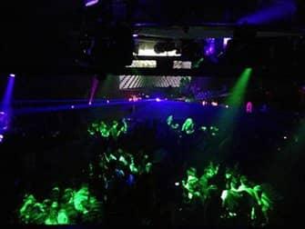 New York Nightclub Experience - Natklub