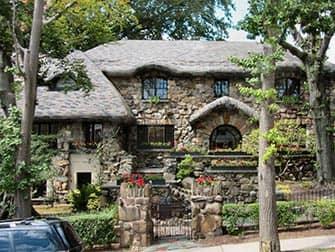 New York Pizza Tour til Brooklyn og Coney Island - Hans and Grethel House