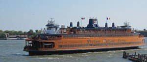 Staten Island i New York