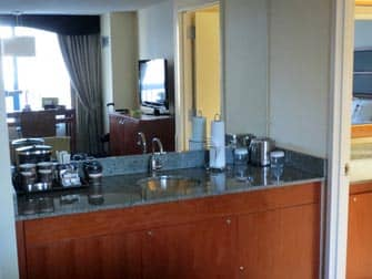 DoubleTree Suites Hotel Times Square - Bar