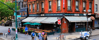 Harlem i New York