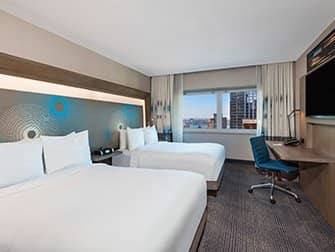 Novotel New York Times Square Hotel - Twin Room
