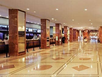 Pennsylvania Hotel i New York - Lobby