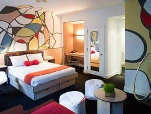 Pod Hotel 51 i New York