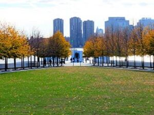 Roosevelt Island i New York