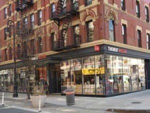 Tenement Museum i New York