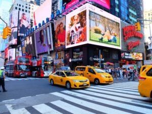 Vind en rejse til New York