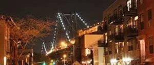 Williamsburg i Brooklyn