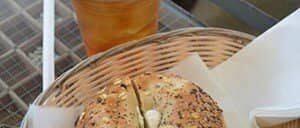 Bedste kaffe og bagels i New York