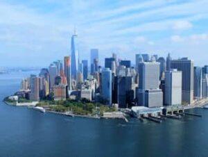 Den bedste udsigt i New York