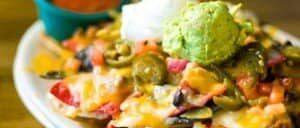Bedste mexicanske mad i New York