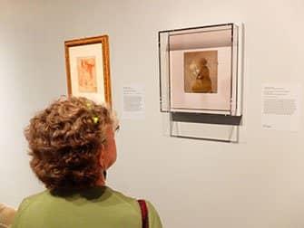 The Met Breuer i New York - Da Vinci