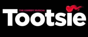 Tootsie Broadway billetter