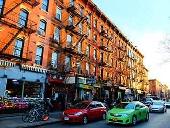 Guidet tur i Brooklyn, Queens og Bronx - Williamsburg