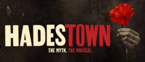 Hadestown Broadway billetter