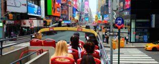 New York på 4 dage: rejseplan