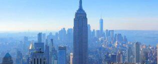 New York på 5 dage: rejseplan