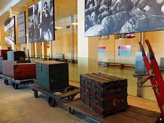 Ellis Island - Museum