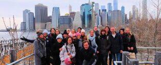 Grupperejse til New York