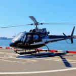 Top 10 seværdigheder i New York - Helikopter