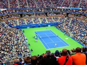 US Open Tennis billetter