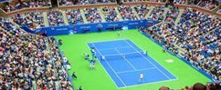 US Open Tennis billetter