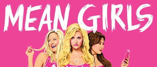 Mean Girls Broadway billetter