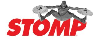 STOMP i New York billetter