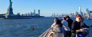 Happy Hour Cruise i New York