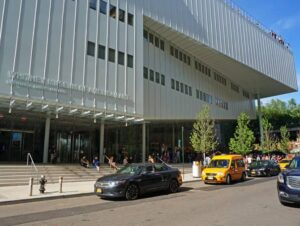 Whitney Museum i New York