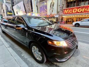 Limousine udlejning i New York