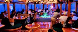 Julehygge-cruise i New York